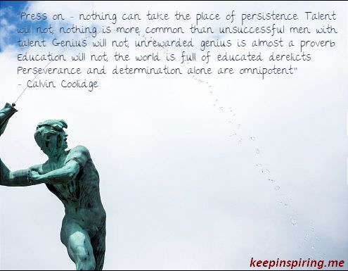 calvin_coolidge_encouragement_quote