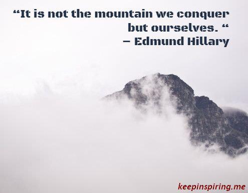edmund_hillary_encouragement_quote