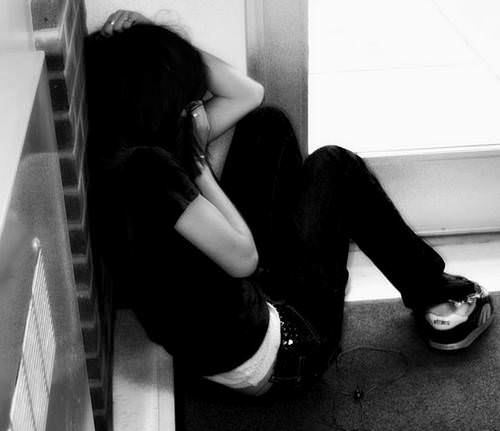 Why Am I So Depressed? How To Handle Depression Caused By Loss Of Control