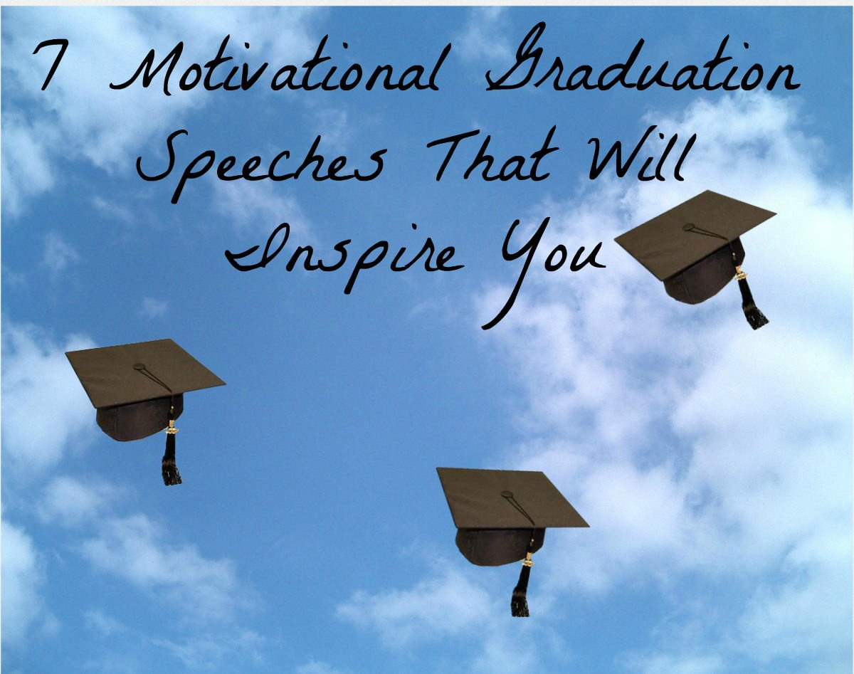 graduation speech to your daughter