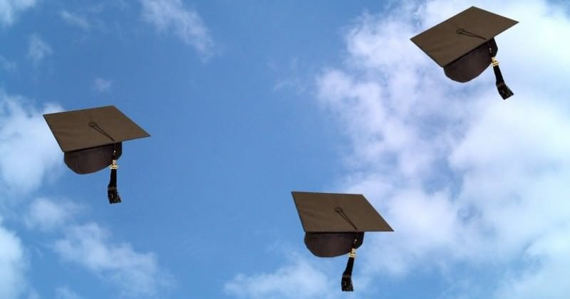 7 Graduation Speeches That Will Inspire You - Famous