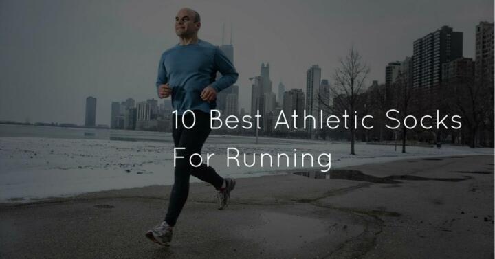 71e373cbf81f6 10 Best Athletic Socks For Running - Best Running Socks