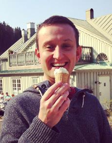Henrik Edberg (@positivityblog)