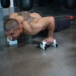 10 Massive Benefits of Push Ups