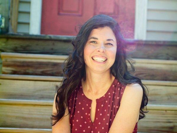 Rebecca Fraser-Thill (@WorkingSelf)
