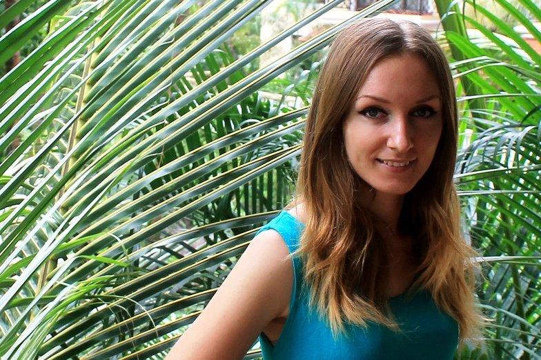 Simona Rich (@simonarich)