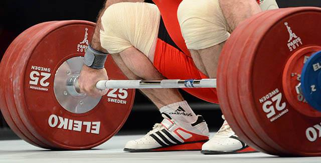 10 Best Shoes For Weightlifting Best Weight Training Shoes
