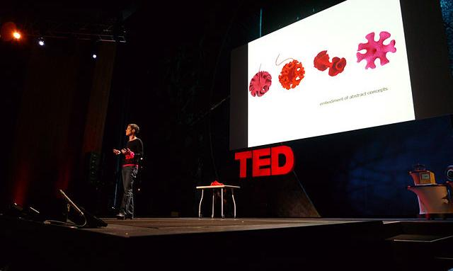 22. Watch Ted Talks