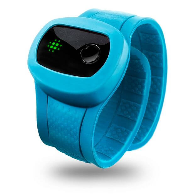 X-Doria KidFit Activity Sleep Tracker