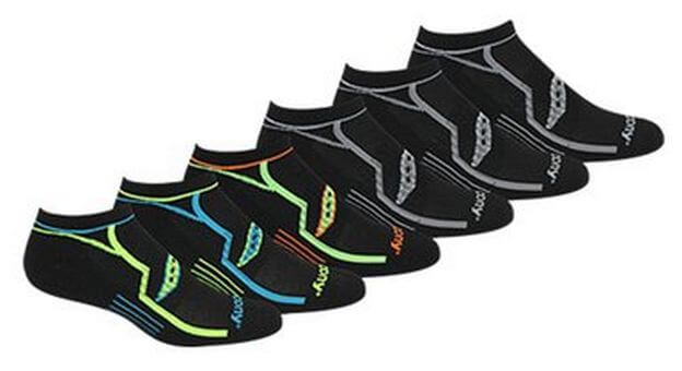 Saucony Performance Socks