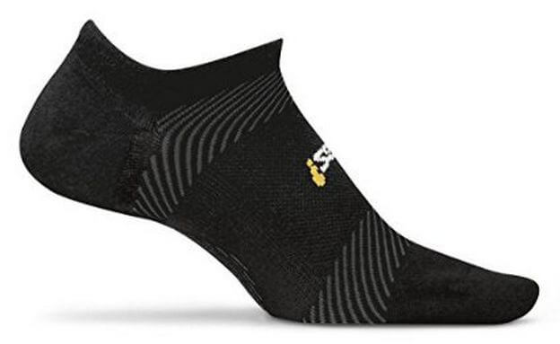 Feetures! High Performance Ultra Light Socks