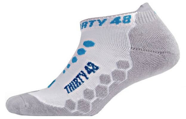 Thirty48 Running Socks