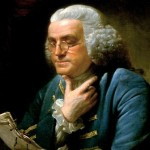 8 Life Lessons From Benjamin Franklin