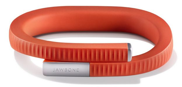 UP24 by Jawbone Wristband