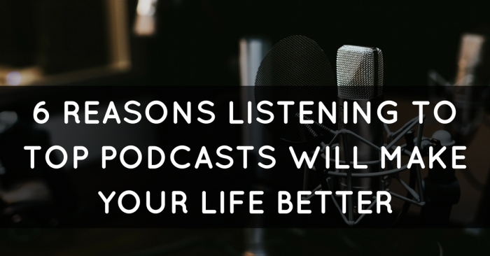 top-podcasts