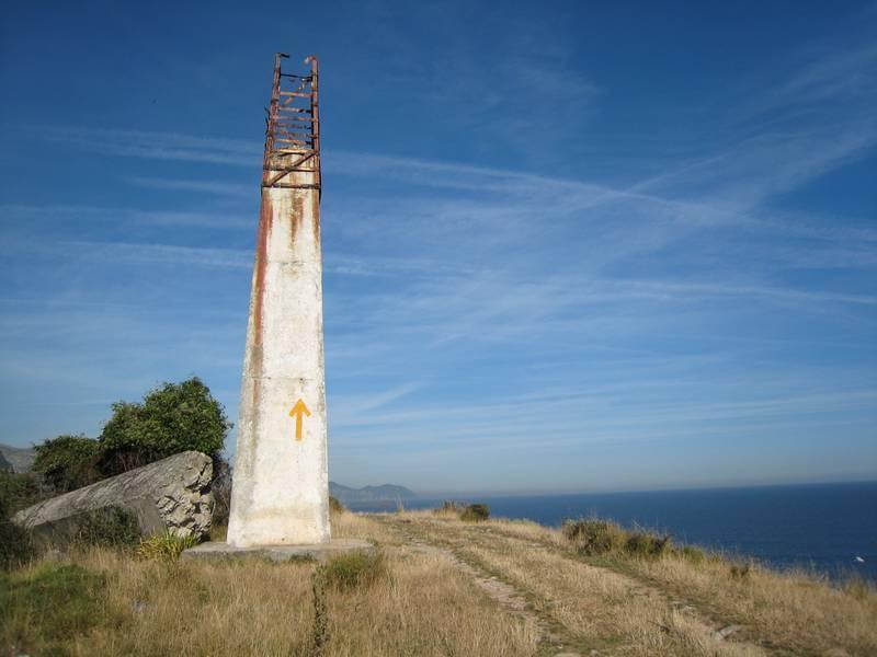 Walking the full Camino de Santiago route