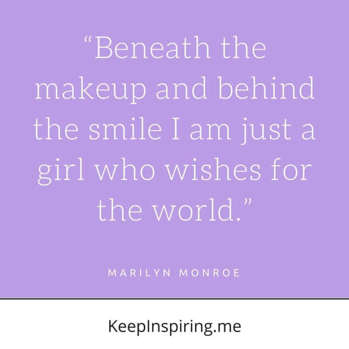 Marilyn Monroe New Years Quotes: 112 Marilyn Monroe Quotes That Still Inspire After 50 Years
