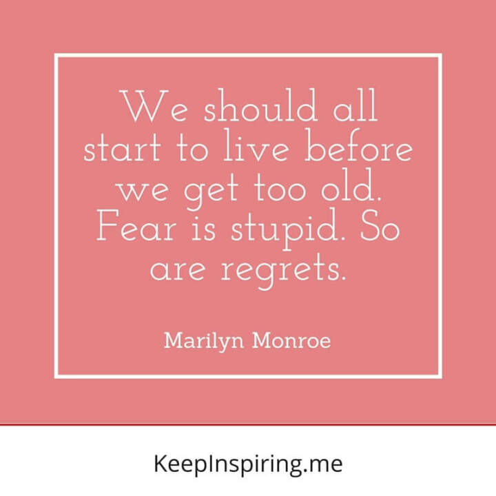 112 Marilyn Monroe Quotes That Still Inspire After 50 Years