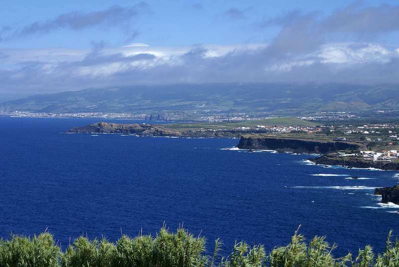 Explore the volcanic islands of the Azores