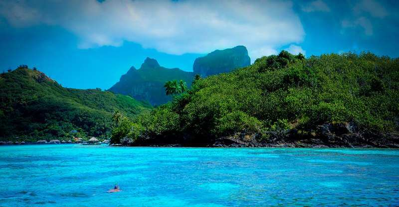 Dive all over the South Pacific