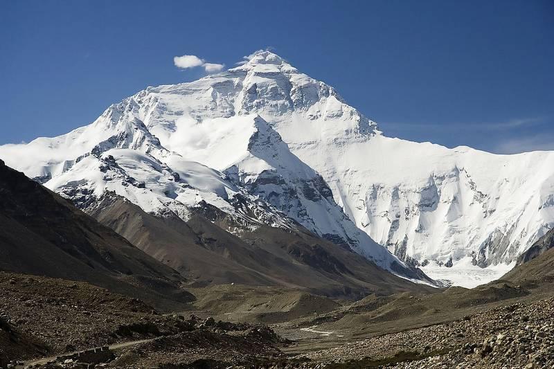 hike the himalayas
