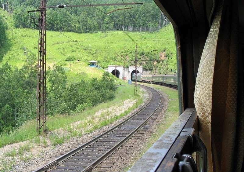 Trans-Siberian Railway