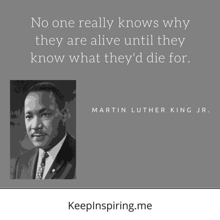 Dr Martin Luther King Quotes Fascinating 48 Of The Most Powerful Martin Luther King Jr Quotes