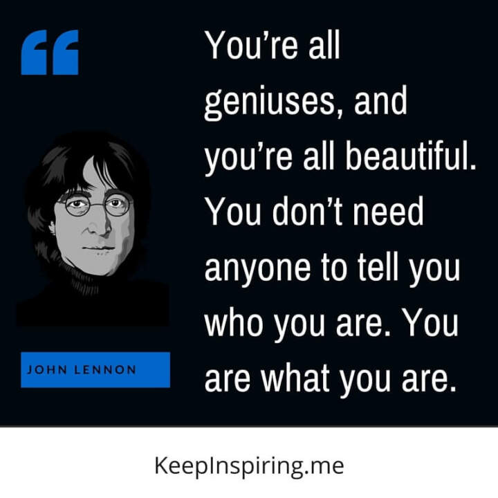 101 John Lennon Quotes That Will Carry On For Generations