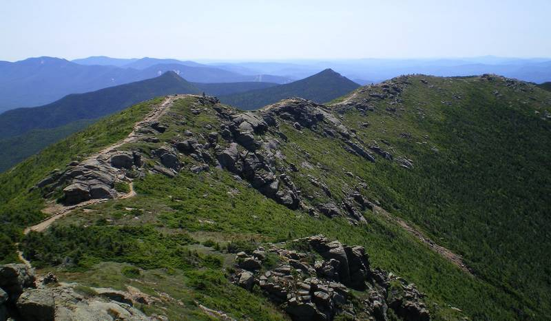 Walk the Appalachian Trail