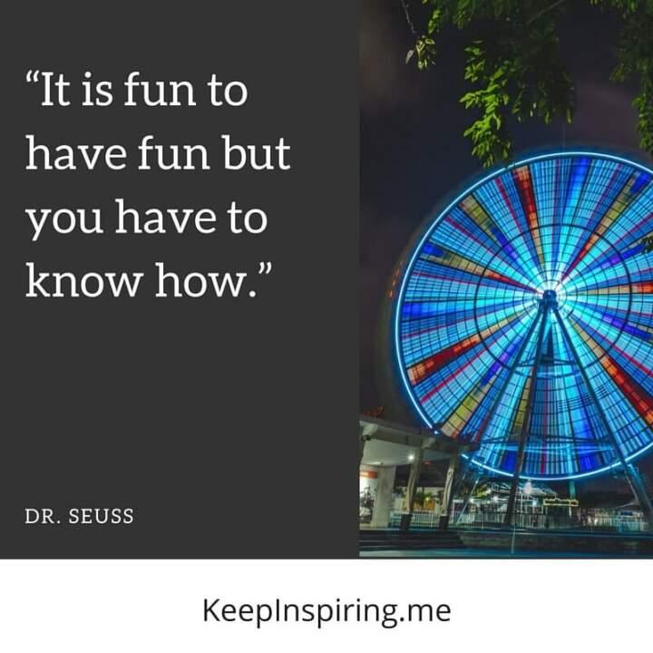 Dr. Seuss. U201c