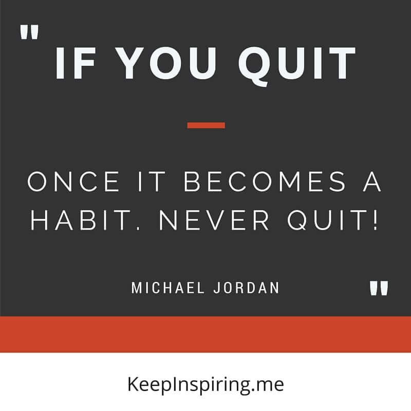 Quotes By Michael Jordan Inspiration 102 Michael Jordan Quotes That Show Strength And Dedication