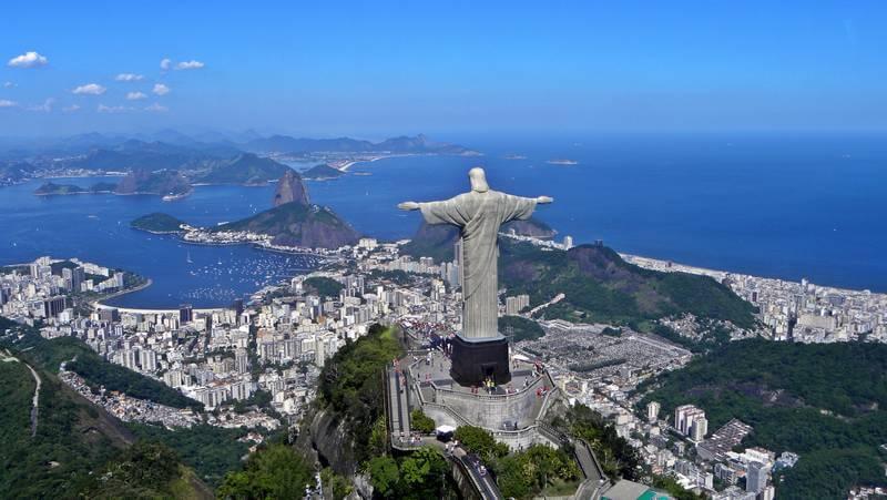 Visit Brazil for Carnival