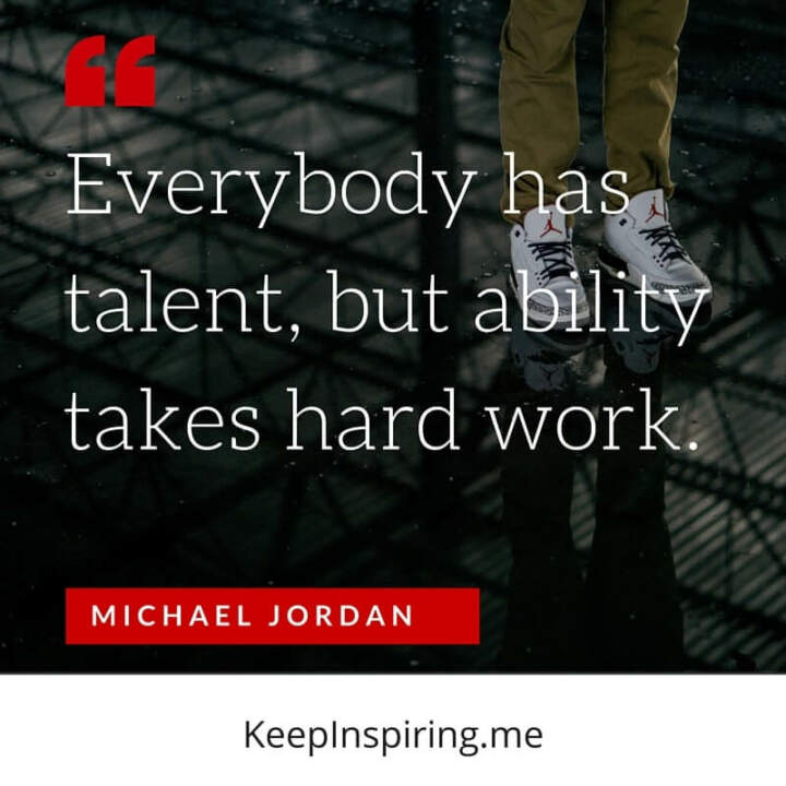 102 Michael Jordan Quotes That Show Strength And Dedication