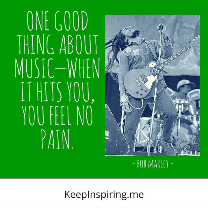 137 Bob Marley Quotes On Life Love And Happiness