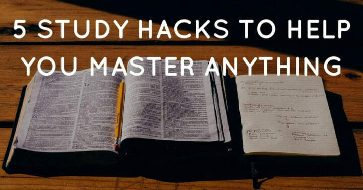 study-hacks