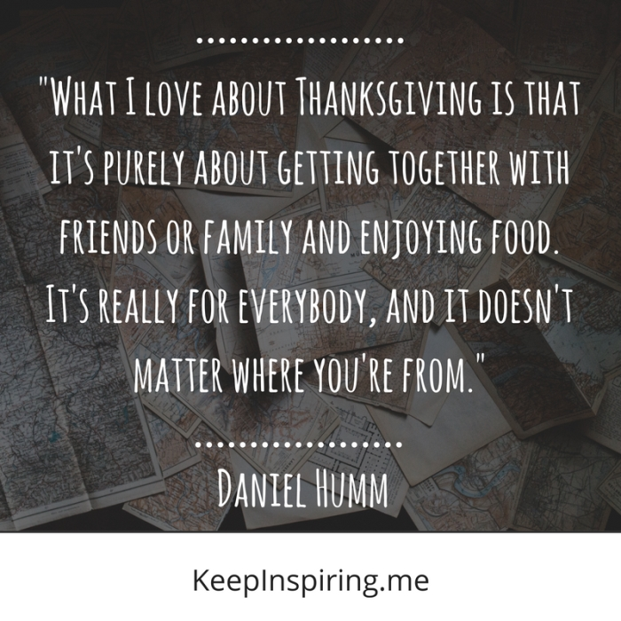 Deep Thanksgiving Quotes: 107 Thanksgiving Quotes That Will Have You Counting Your