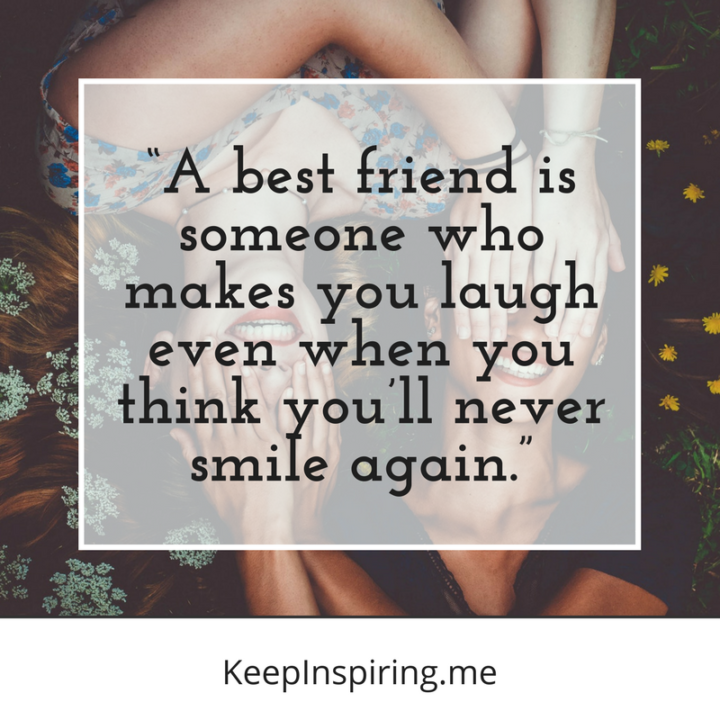 Quotes For Best Friends Best Quotes About Best Friends