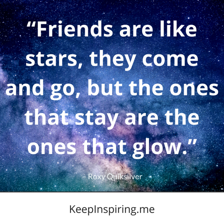 Friendship Quotes: Quotes About Best Friends