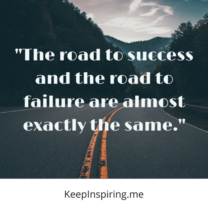 Quotes to Motivate
