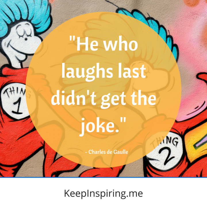 300 Funny Quotes To Make You Laugh Out Loud