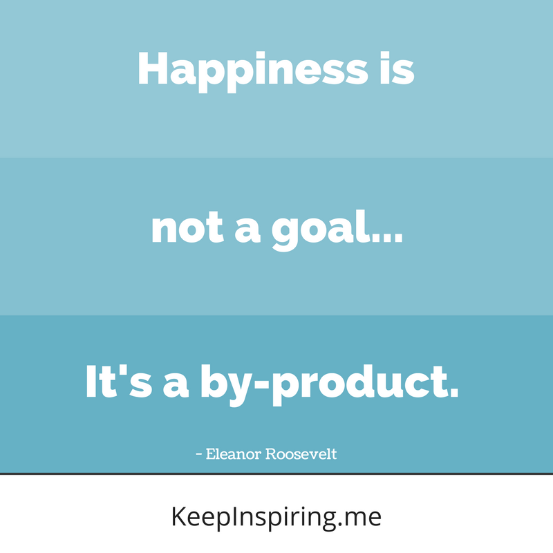 Quotes About Happiness