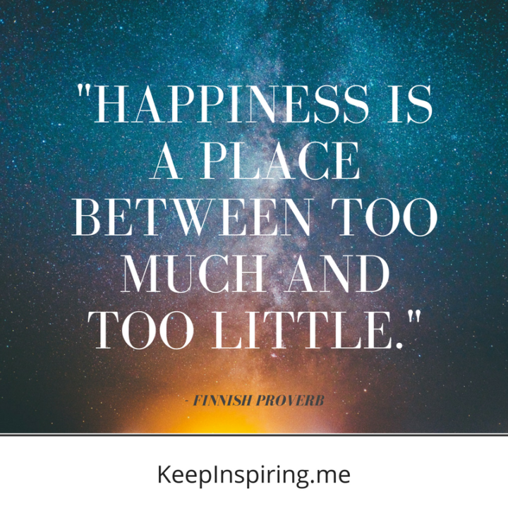 60 FeelGood Quotes About Happiness Impressive Quotes About Happiness