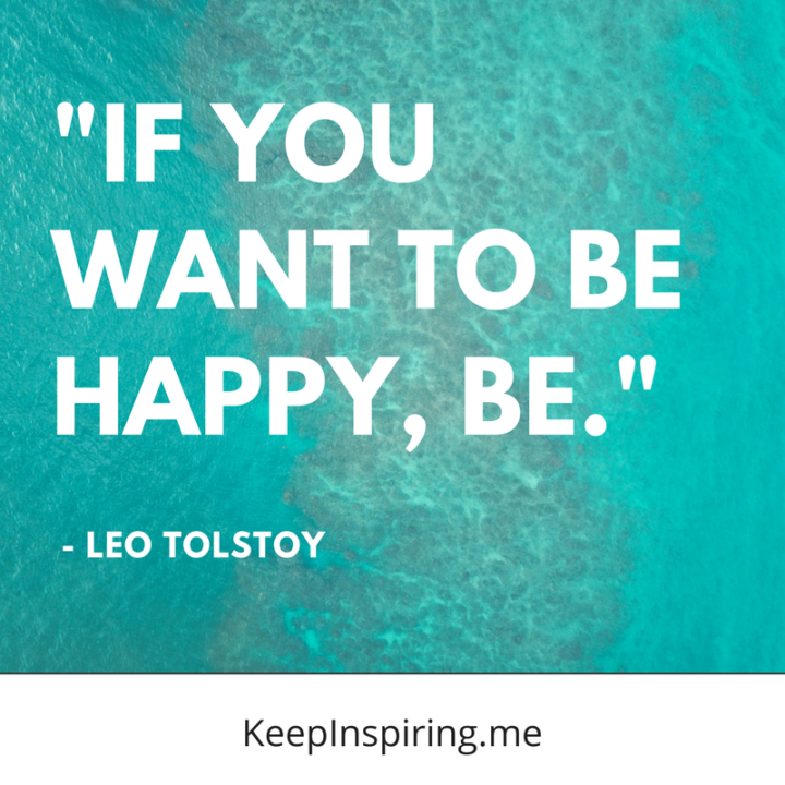 Quotes About Happiness Keepinspiringme 138 Feelgood Quotes About Happiness