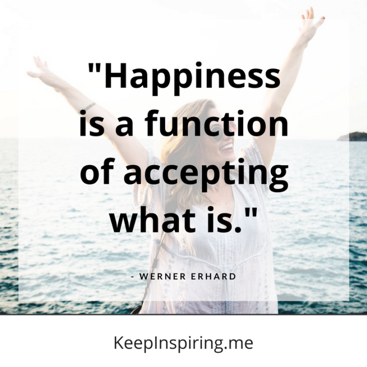 138 Feel Good Quotes About Happiness