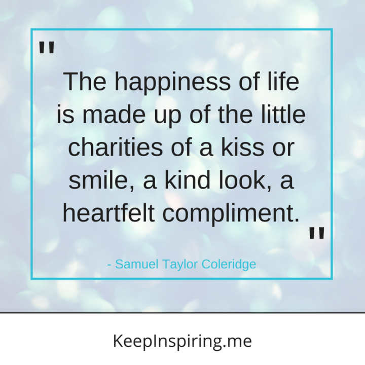 Image of: Quotes About Happiness Keepinspiringme 138 Feelgood Quotes About Happiness