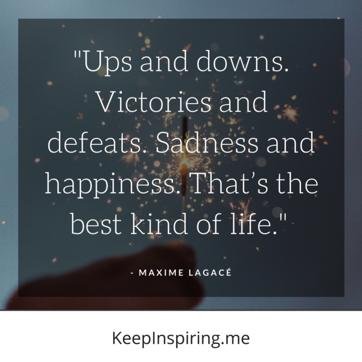 Quotes About Sadness And Happiness: 138 Feel-Good Quotes About Happiness