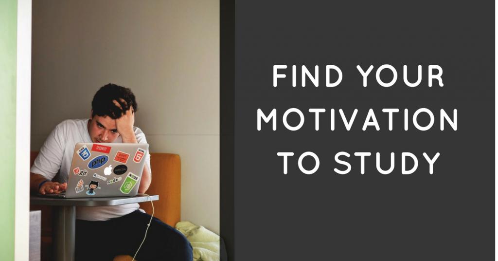 Motivation To Study