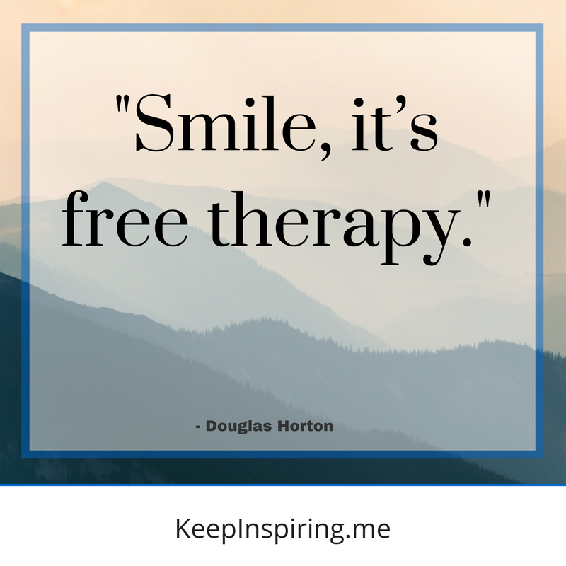 60 Quotes About Smiling To Boost Your Mood Magnificent Quotes About Smiles