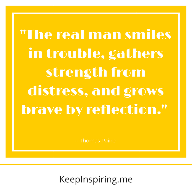 Quotes About Smiling