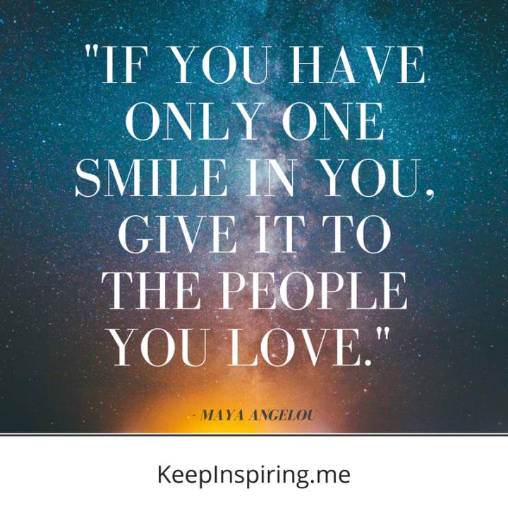 60 Quotes About Smiling To Boost Your Mood Stunning Quotes About Smiles